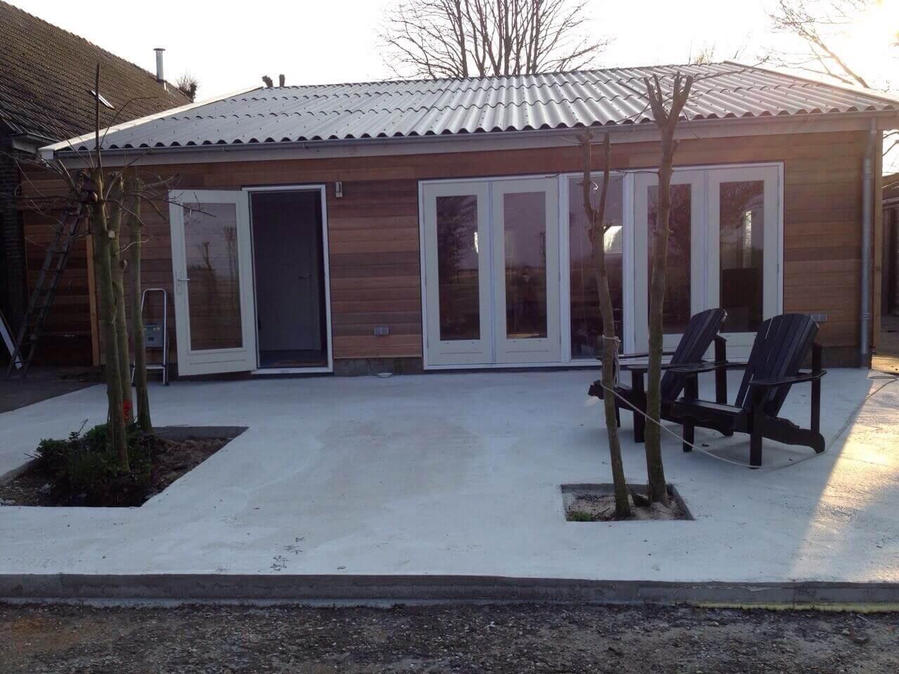's-Gravelandseweg Weesp